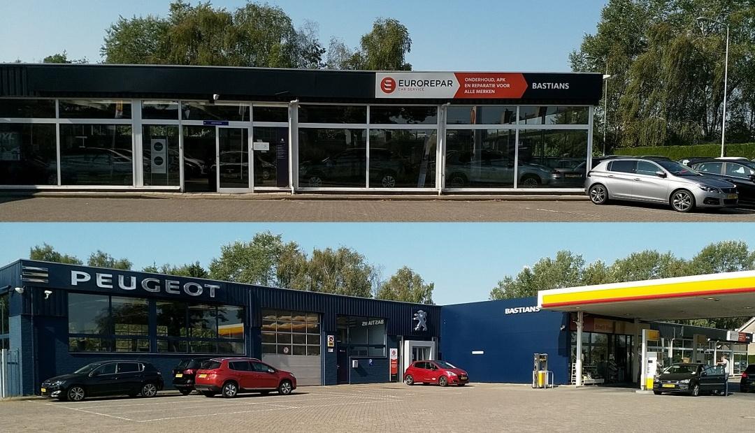 Bastians Steenbergen - Autobedrijf-Steenbergen