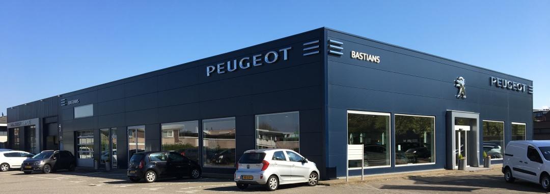 Bastians Bergen op Zoom - Autobedrijf-Bergen op Zoom