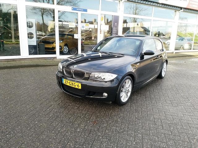 BMW-1 Serie